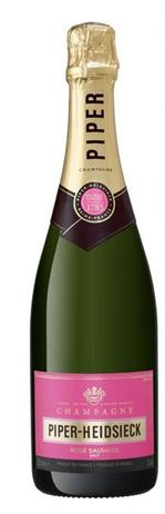 Piper-Heidsieck Champagne Brut Rose Sauvage Viktor & Rolf